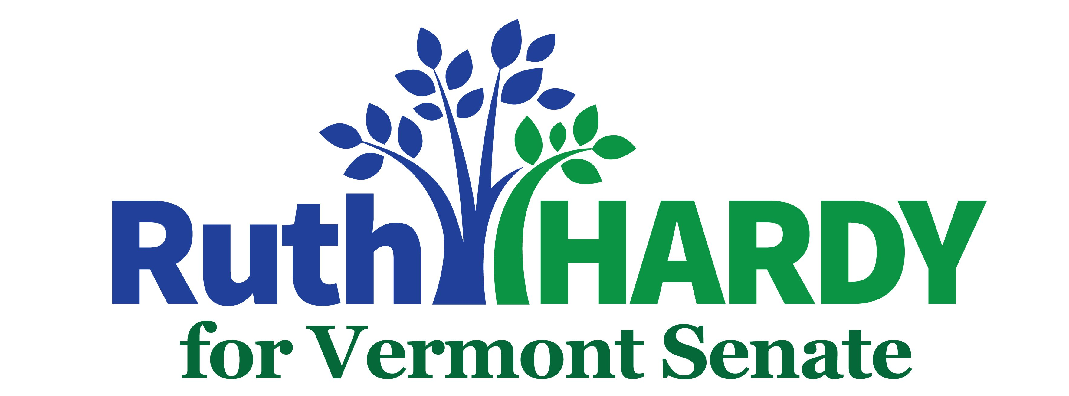 Ruth for Vermont